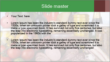 0000096519 PowerPoint Template - Slide 2