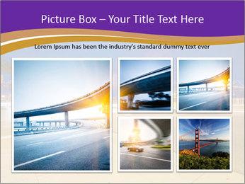 0000096520 PowerPoint Template - Slide 19