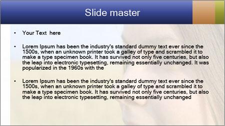 0000096521 PowerPoint Template - Slide 2
