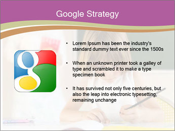 0000096522 PowerPoint Template - Slide 10