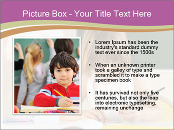 0000096522 PowerPoint Template - Slide 13