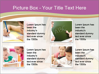 0000096522 PowerPoint Template - Slide 14