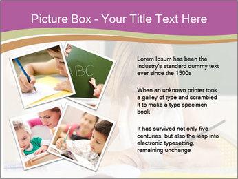0000096522 PowerPoint Template - Slide 23
