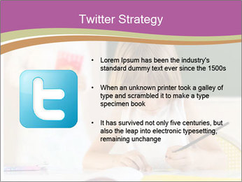 0000096522 PowerPoint Template - Slide 9
