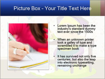 0000096523 PowerPoint Template - Slide 13