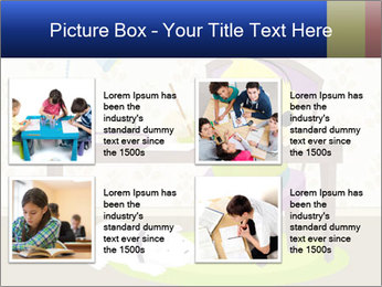 0000096523 PowerPoint Template - Slide 14