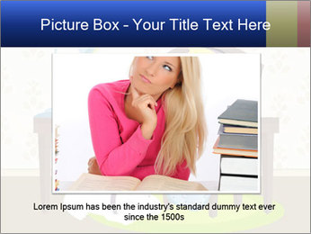 0000096523 PowerPoint Template - Slide 16
