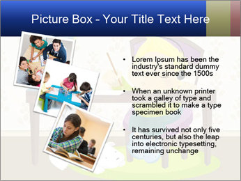 0000096523 PowerPoint Template - Slide 17