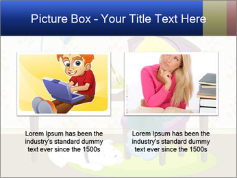 0000096523 PowerPoint Template - Slide 18