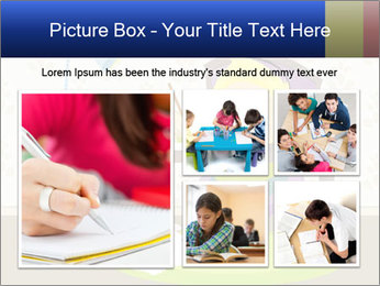 0000096523 PowerPoint Template - Slide 19