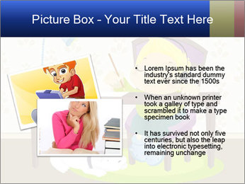 0000096523 PowerPoint Template - Slide 20