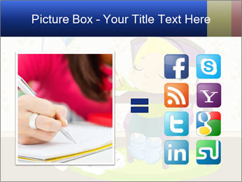 0000096523 PowerPoint Template - Slide 21