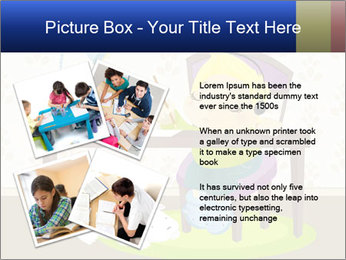 0000096523 PowerPoint Template - Slide 23