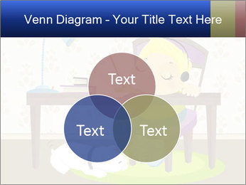 0000096523 PowerPoint Template - Slide 33