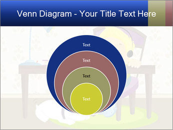 0000096523 PowerPoint Template - Slide 34