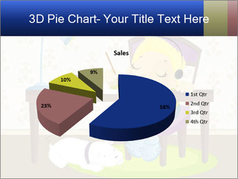 0000096523 PowerPoint Template - Slide 35