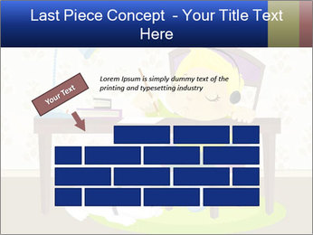 0000096523 PowerPoint Template - Slide 46