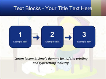 0000096523 PowerPoint Template - Slide 71