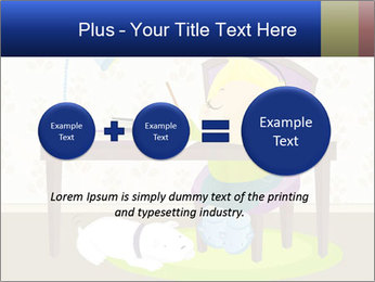 0000096523 PowerPoint Template - Slide 75