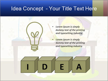 0000096523 PowerPoint Template - Slide 80
