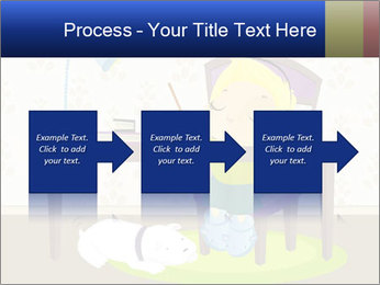 0000096523 PowerPoint Template - Slide 88