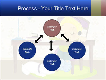 0000096523 PowerPoint Template - Slide 91