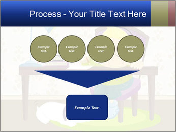0000096523 PowerPoint Template - Slide 93