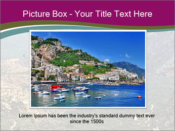 0000096524 PowerPoint Template - Slide 16