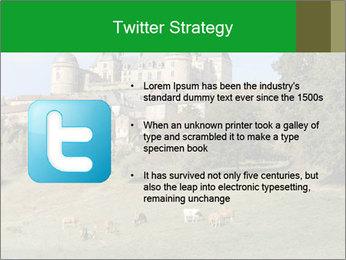 0000096529 PowerPoint Template - Slide 9
