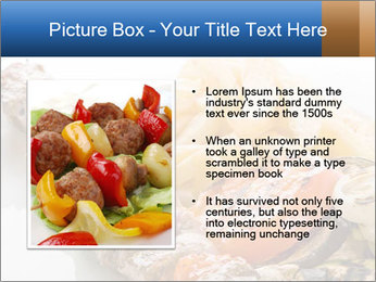0000096530 PowerPoint Template - Slide 13