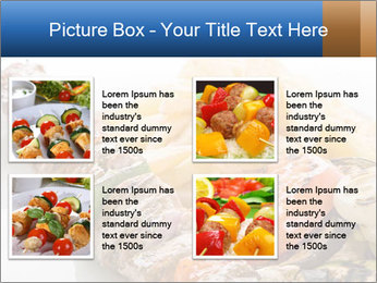 0000096530 PowerPoint Template - Slide 14