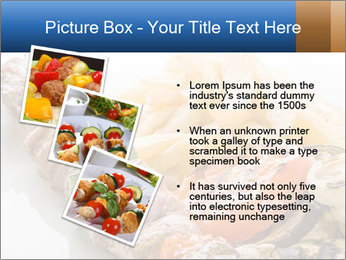 0000096530 PowerPoint Template - Slide 17