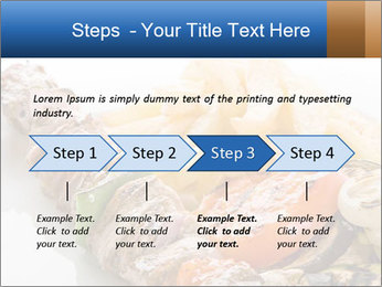 0000096530 PowerPoint Template - Slide 4