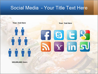 0000096530 PowerPoint Template - Slide 5
