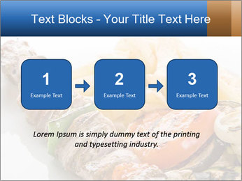 0000096530 PowerPoint Template - Slide 71