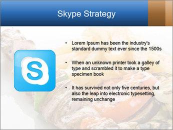 0000096530 PowerPoint Template - Slide 8