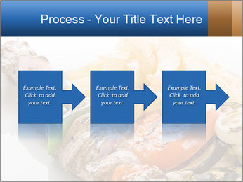 0000096530 PowerPoint Template - Slide 88