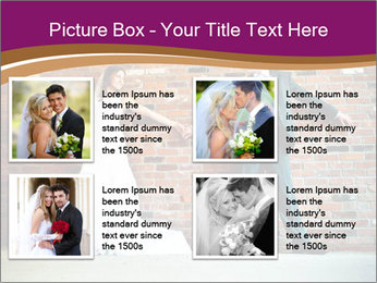0000096531 PowerPoint Template - Slide 14