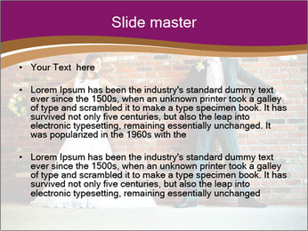 0000096531 PowerPoint Template - Slide 2