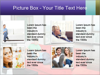 0000096532 PowerPoint Template - Slide 14