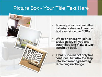 0000096534 PowerPoint Template - Slide 17