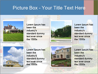 0000096535 PowerPoint Template - Slide 14
