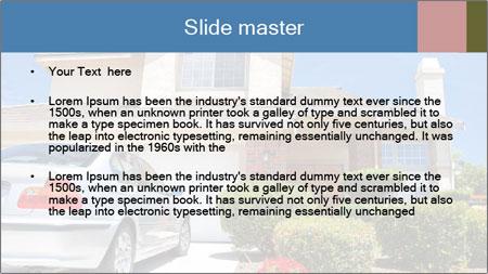 0000096535 PowerPoint Template - Slide 2
