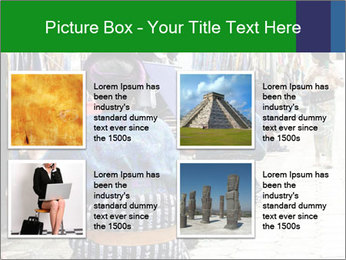 0000096536 PowerPoint Template - Slide 14