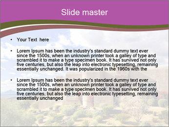 0000096538 PowerPoint Template - Slide 2
