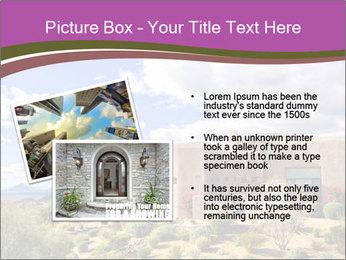 0000096538 PowerPoint Template - Slide 20