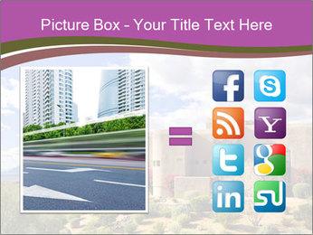 0000096538 PowerPoint Template - Slide 21