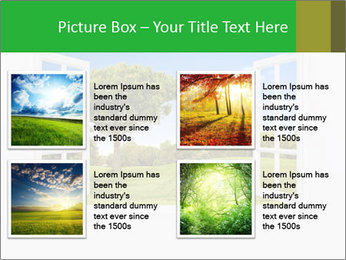 0000096539 PowerPoint Template - Slide 14