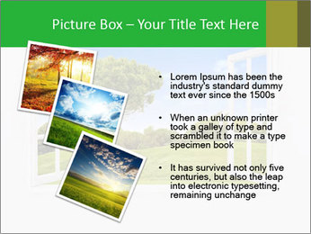0000096539 PowerPoint Template - Slide 17