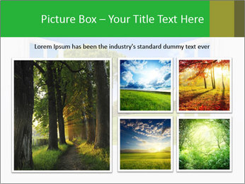 0000096539 PowerPoint Template - Slide 19